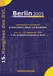 Testverfah - Bundesverband Legasthenie und Dyskalkulie eV