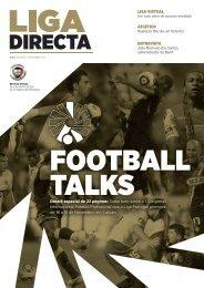 LIGA VIRTUAL - Liga Portuguesa de Futebol Profissional