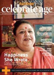 Happiness She Wrote - Harmony