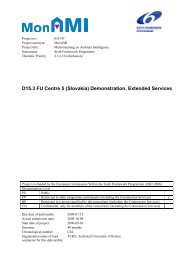 FU Centre 5 (Slovakia) Demonstration, Extended Services, pdf