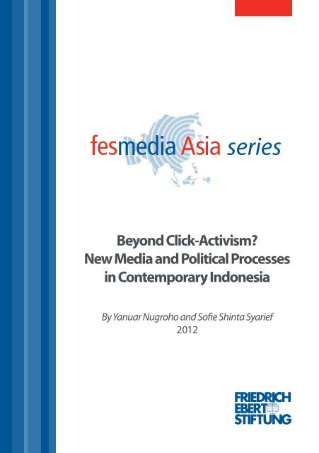 Beyond Click Activism New Media And Political Processes In