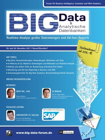 299 - Big Data Europe