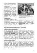 Das IGLU-Team wünscht einen schönen, erholsamen Urlaub - Seite 4