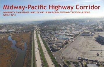 COMMUNITY PLAN UPDATE LAND USE AND URBAN DESIGN ...