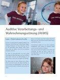 EduLink - Die direkte Verbindung zwischen Lehrer und Schüler - avws - Seite 4