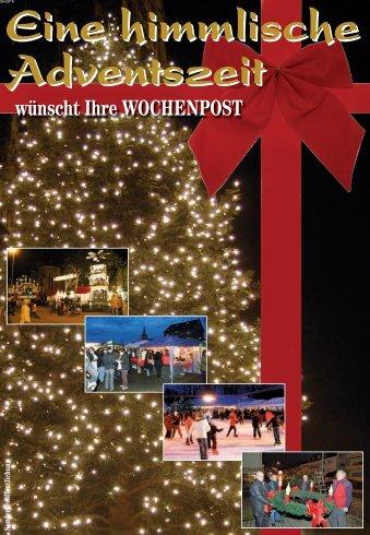 weihnachten in opladen - Wochenpost