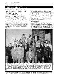 VB'93 conference report - Virus Bulletin