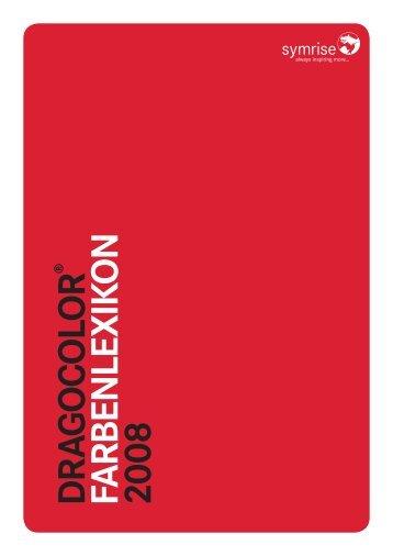 Farbenlexikon - Pharmorgana GmbH