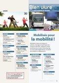 Mobilisés pour la mobilité ! - Saint-Quentin-en-Yvelines - Page 5