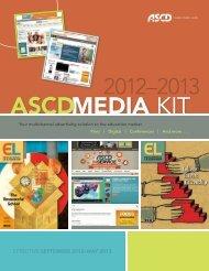 Educational Leadership - ASCD