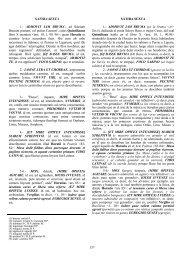 157 SATYRA SEXTA 1.- ADMOVIT IAM BRVMA1, ad ... - InterClassica