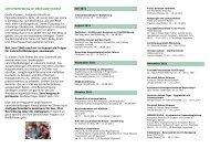 Lehrerfortbildung Juli-Dezember 2011 - Odenwald-Institut