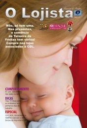 ESPECIAL DICAS COMPORTAMENTO - Câmara de Dirigentes ...