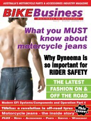 Issue 020 - Bike Business Magazine Home Page