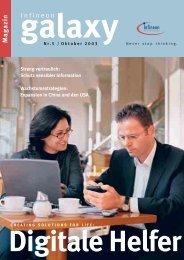 Schutz sensibler Information Wachstumsstrategien - Christoph von ...