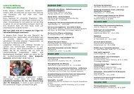 Lehrerfortbildung September 08-Februar 09 - Odenwald-Institut