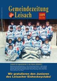 GZ109Leisach.pdf - Leisach - Land Tirol