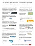 Advertisements of Greatest Interest - Hydraulics & Pneumatics - Page 2
