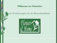 50% 40% 10% Fleurop Blume2000 Sonstige - arsunikum