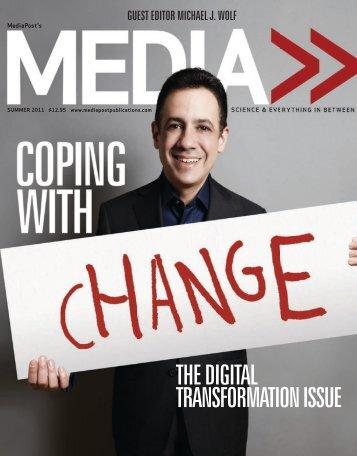 August 17-20, 2011 - MediaPost
