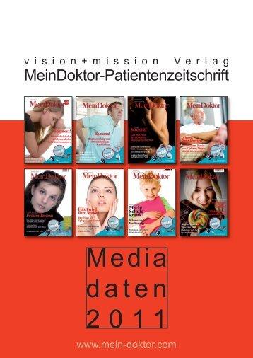 Anti- Aging - MeinDoktor