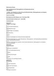 Sächsisches Gesetz über den Brandschutz, Rettungsdienst und ...