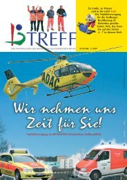 Notfallversorgung am BETHLEHEM Krankenhaus Stolberg/Rhld. Zu ...