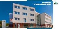 Neurochirurgie im Fachärztezentrum Langen