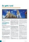 TaxDOCTOR 1/12 - Hammerschmied Hohenegger und Partner - Seite 6