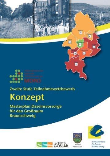 Aktionsprogramm regionale Daseinsvorsorge - Zweckverband ...
