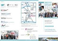 Flyer JMG 2012 - Wissenschaftspark Gelsenkirchen