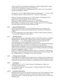 Protokoll - Fachschaft Medizin der FSU Jena - Page 3