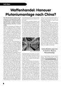 AKTION 50/50 BahnCard für die Hälfte – Für ALLE Studierenden! - Seite 6