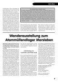 AKTION 50/50 BahnCard für die Hälfte – Für ALLE Studierenden! - Seite 7