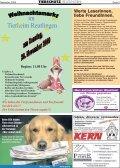 im Reutlinger Tierheim - Tierschutzverein Reutlingen eV - Seite 3