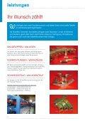 UNSERE MERKMALE - mdv Maschinenbau - Seite 4
