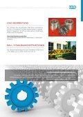 UNSERE MERKMALE - mdv Maschinenbau - Seite 5