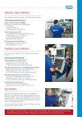 UNSERE MERKMALE - mdv Maschinenbau - Seite 7