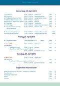 UroAktUell 2013 - Akademie der Deutschen Urologen - Page 2