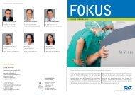 In der Klinik für Urologie am Kantonsspital Winterthur steht der ...