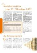 Gesamtaufwand für Versorgungsleistungen 2010 - Ärzteversorgung ... - Seite 4