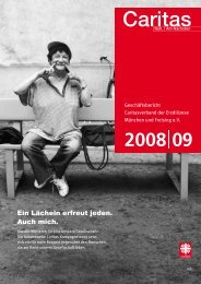 2008 09 - Caritas