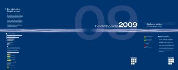 Geschäftsbericht 2009 (PDF 3MB) - Städtisches Klinikum München