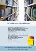 Dr. Rolf Michels - Laufenberg Michels und Partner - Seite 5
