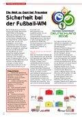 aus den abteilungen - Feuerwehr Pforzheim - Seite 4