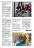 aus den abteilungen - Feuerwehr Pforzheim - Seite 5