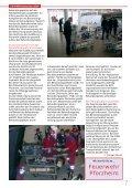 aus den abteilungen - Feuerwehr Pforzheim - Seite 7
