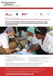Flyer zum downloaden.pdf - gemeinsamelistemedizin