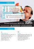 Männersache. » PDF-Download - Fachschaft Medizin der FSU Jena - Page 2
