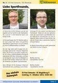 auch als PDF-Datei - SV Post Schwerin - Handball-Bundesliga - Page 3